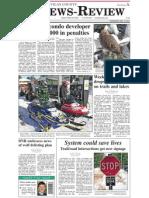 Vilas County News-Review, Dec. 15, 2010