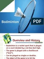 badmintonpowerpointpresentation-160819063051-170525160910