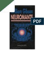 Gibson, William - Neuromante I (1984)