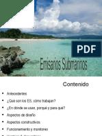 SANITARIA III ARs Emisarios Submarinos Marzo 2020.pptx