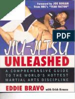 Juijitsu Unleashed