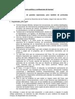 Situación política y confluencia de fuerzas-Eugenio Etxebeste [2010/12/9]