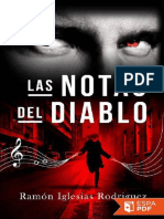 Las notas del diablo - Ramon Iglesias Rodriguez