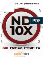 ND10X Manual