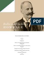 Bolko von Hochberg