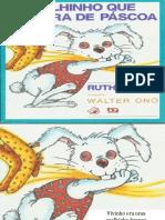 O coelho que não era da Pascoa