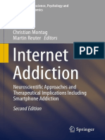 (Studies in Neuroscience, Psychology and Behavioral Economics) Christian Montag, Martin Reuter (eds.) - Internet Addiction_ Neuroscientific Approaches and Therapeutical Implications Including Smartpho.pdf
