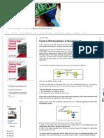 VLSI SoC Design_ Factors Affecting Delays of Standard Cells.pdf