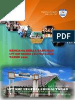 RKT UPT SMPN 2 Sungai Tarab Tp 2020