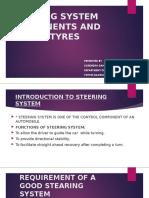steering system.pptx