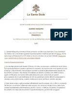 papa-francesco_esortazione-ap_20200202_querida-amazonia