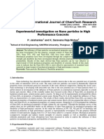 J5- Experimental Investigation on Nano Particles in High Performance Concrete