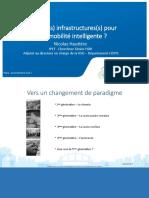 16 - Les infrastructures du futur - IFSTTAR