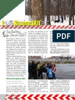 Info Ressourcerie YQQ Decembre 2010