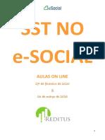 SST no eSocial - Aulas abertas -  27-02 e 03-03-PDF.pdf