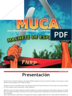 Movimiento Campesino del Aguán- MUCA Honduras