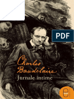 Charles-Baudelaire_Jurnale-intime