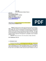 Ibrahim, M.H. and Baharom, A.H., 2011. the Role of Gold in Financial Investment a Malaysian Perspective. Economic Computation and Economic Cybernetics Studies and Research, 45(4), Pp.227-238.