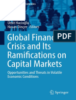 (Contributions to Economics) Ümit Hacioğlu, Hasan Dinçer (Eds.) - Global Financial Crisis and Its Ramifications on Capital Markets_ Opportunities and Threats in Volatile Economic Conditions-Springer I