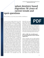 1.- Modern implant dentistry based on osseointegration- 50 years of progress, current trends and open questions.pdf