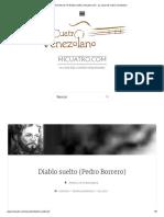 Acordes de_ El Diablo suelto _ micuatro.com - La casa del cuatro venezolano