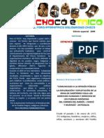 choco etnico Orewa