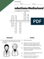 Modelo Mediacional