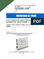 Configuracion-a-Modo-Router-Mt882A-Huawei.doc