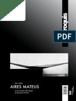 El Croquis 186 - Aires Mateus 2011-2016 .pdf
