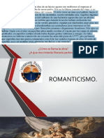 ROMANTICISMO DIAPO.pptx