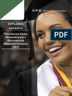 Diploma_Experto_Técnicas_Memorizar_Recordar_(Mnemotecnia)_DEX