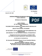 Comisia de La Venetia 20 martie patru membri csm