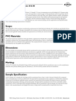 Specifications-Clear_PVC_Pipe