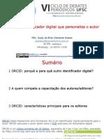 ORCID-ufsc Manual