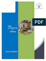 Prim Automation & Control, Douala-Cameroon (Contact email