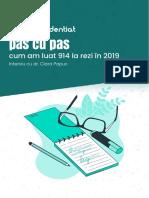 Interviu #11 - REZI - Interviu cu dr. Clara Papuc