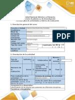 Guía de actividades y rúbrica de evaluación-Fase 2- Identificar las teorías que sustentan las diferentes disciplinas.  .docx