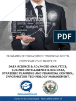Portafolio master DiplomadosOnline.com