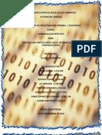 Proteccion Criptologica de La Informacion[1]
