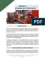 Módulo 4 - Seguridad Laboral durante la Perforación Petrolera - DelViat RRHH