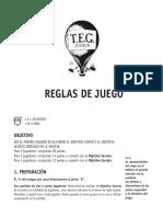 TEG-JR