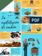 Explotación de Carbón