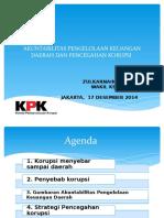 Akuntabilitas Pengelolaan Keuda-KPK.pptx
