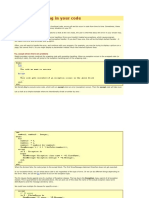 Exception handling in your code.pdf