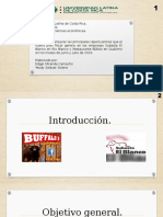 Presentacion fiscal(Macroeconomia)