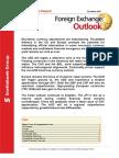 FX Outlook- Perspectivas en tipos de cambio