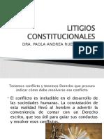LITIGIOS CONSTITUCIONALES.pptx