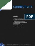 CONTRINEX-Cable-Connectors