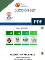 0.-INDUCCIÓN ESPECIFICA SST