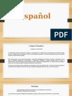 exposicion Español.pptx